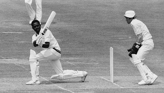 Top 10 batting performances in World Cup History