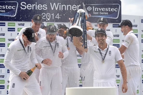 ECB proposes 4-day Tests and 40-over World Cups
