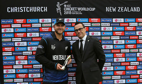 ICC World Cup 2015, New Zealand vs Sri Lanka: Player ratings