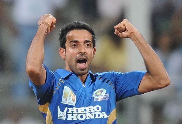 Dhawal Kulkarni to stay in Australia as cover for Bhuvneshwar Kumar