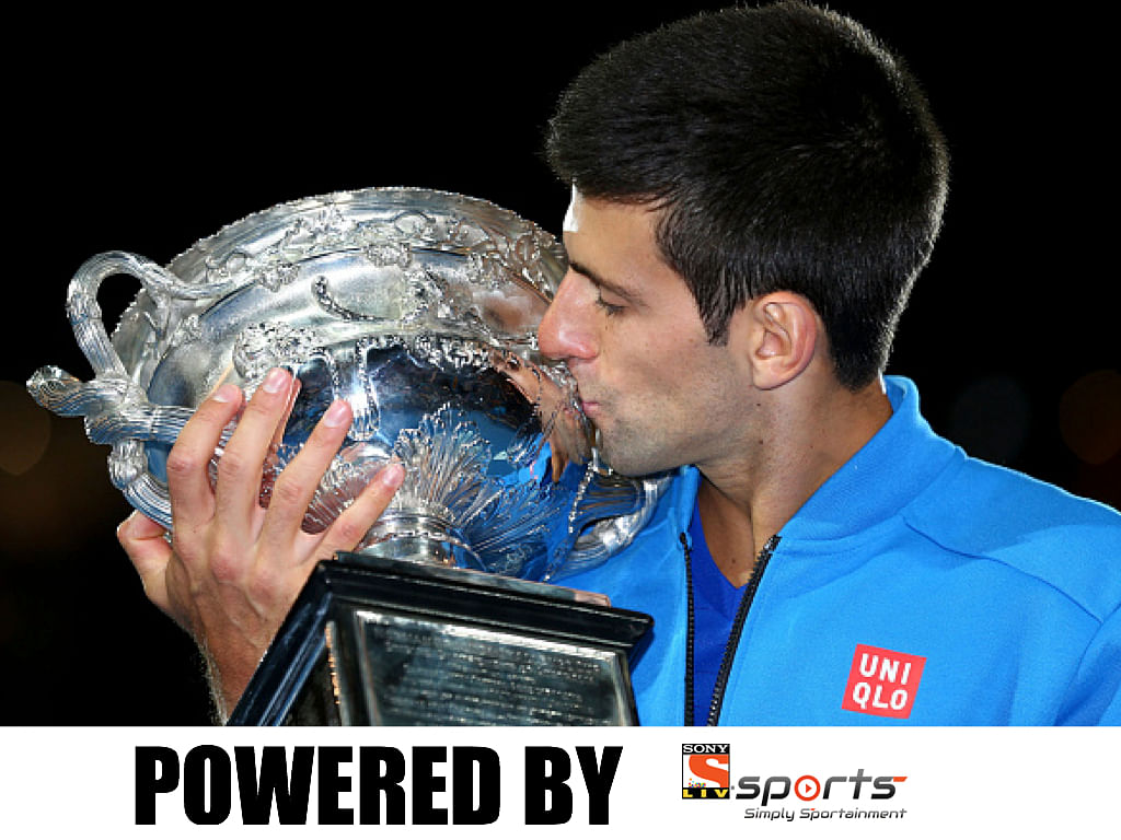 Novak Djokovic wins his fifth Australian Open title in sensational style