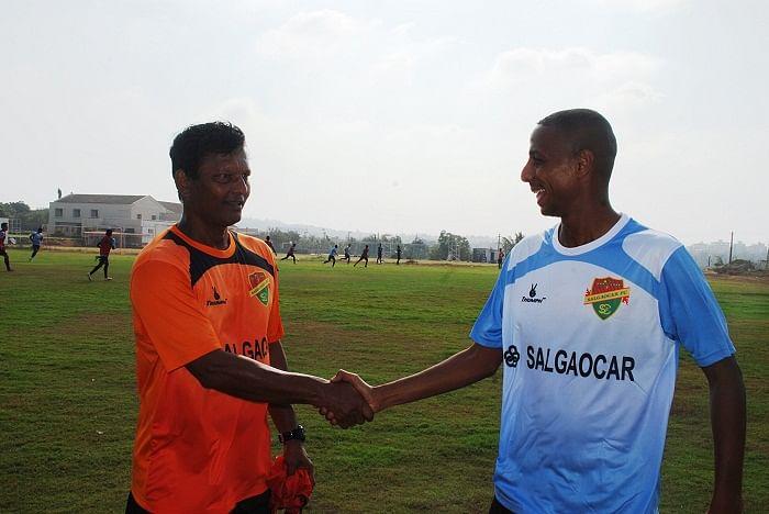 Salgaocar FC sign Yemen international Khaled Baleid as their fourth foreign player