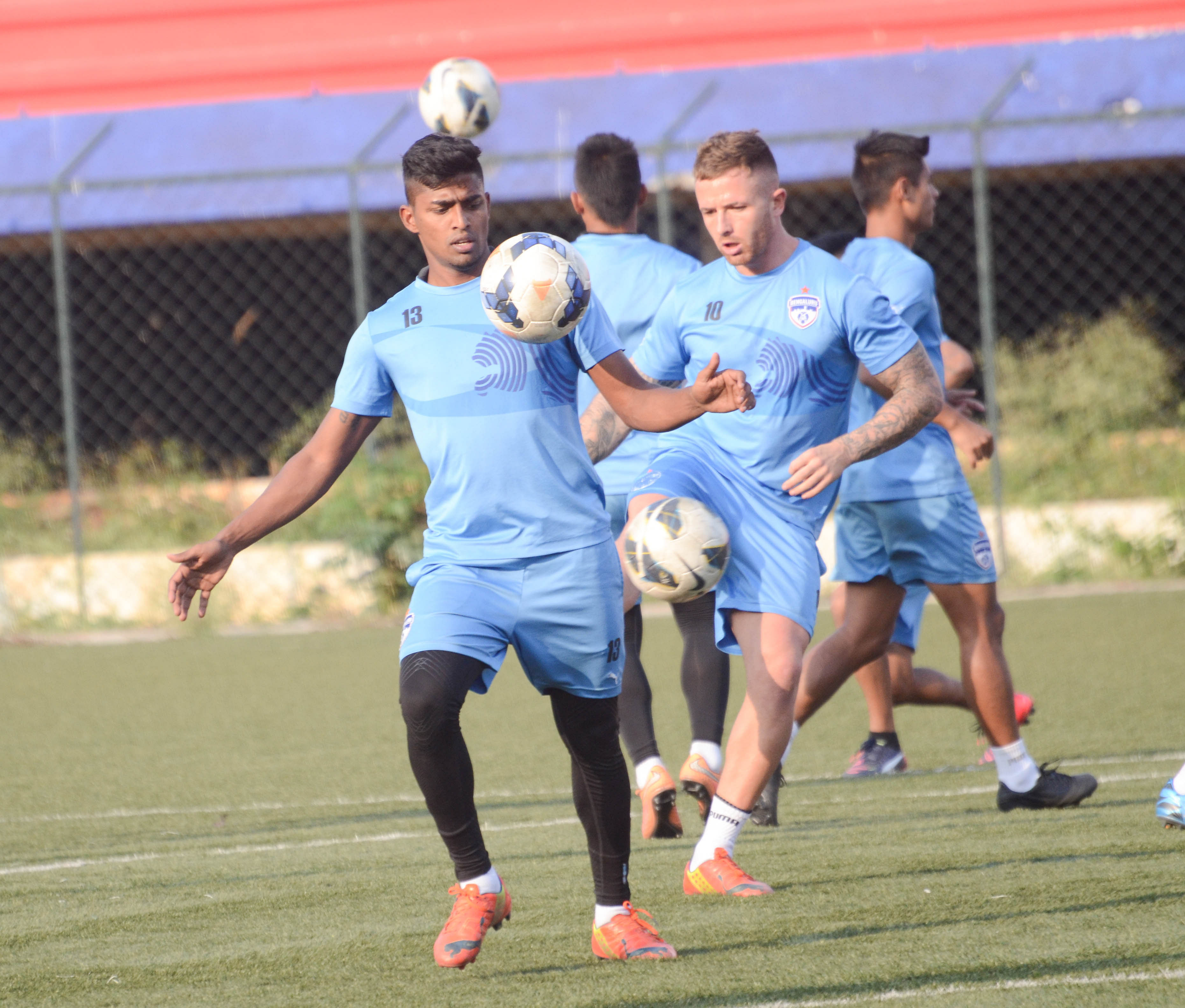 I-League: Momentum with Bengaluru FC as Lajong come to town looking for a win