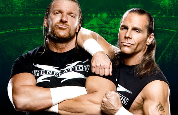 More on Shawn Michaels and Triple H burying CM Punk backstage, Ripping Bobby Lashley
