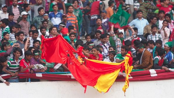 Video: Trailer for the much awaited I-League clash between East Bengal and Mohun Bagan