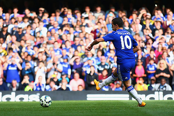 Who is Europe\'s most successful penalty taker since 2009?