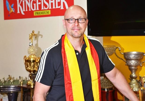 Video: East Bengal's coach Eelco Schattorie speaks ahead of Johor Darul Ta'azim encounter