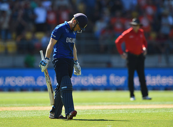 Satire: England defend their performance against lowly New Zealand