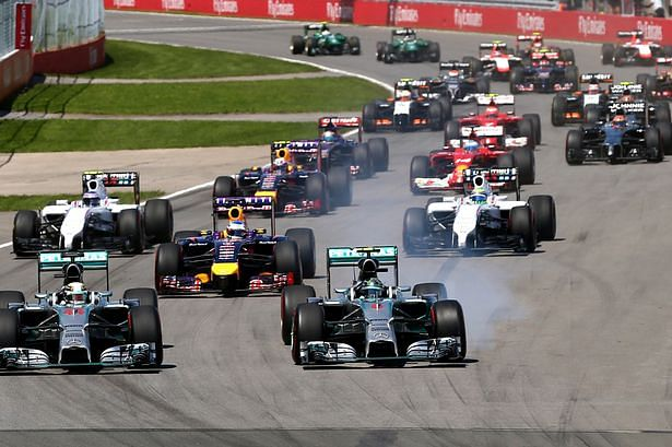 How the F1 teams fared after two weeks of testing