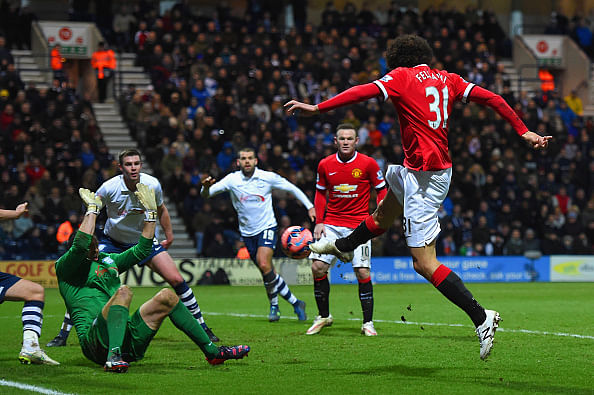 Highlights: Preston North End 1-3 Manchester United; The away side edge into the quarters of the FA Cup