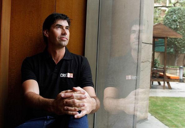 Big Bash League's Melbourne Stars sign Stephen Fleming as chief coach