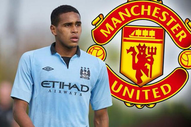 Sadiq El Fitouri joins Manchester United youth brigade