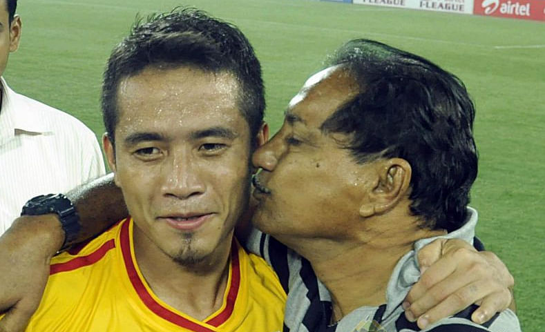 Armando Colaco's stay at East Bengal: The God who failed