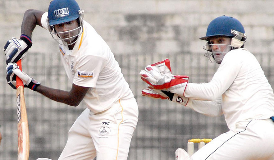 Ranji Trophy Semi-Final Day 3: Maharashtra trail Tamil Nadu by 439