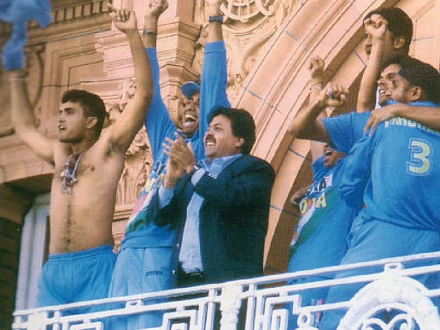 Sachin, Dravid refused to follow Ganguly's 'shirt act': Rajeev Shukla