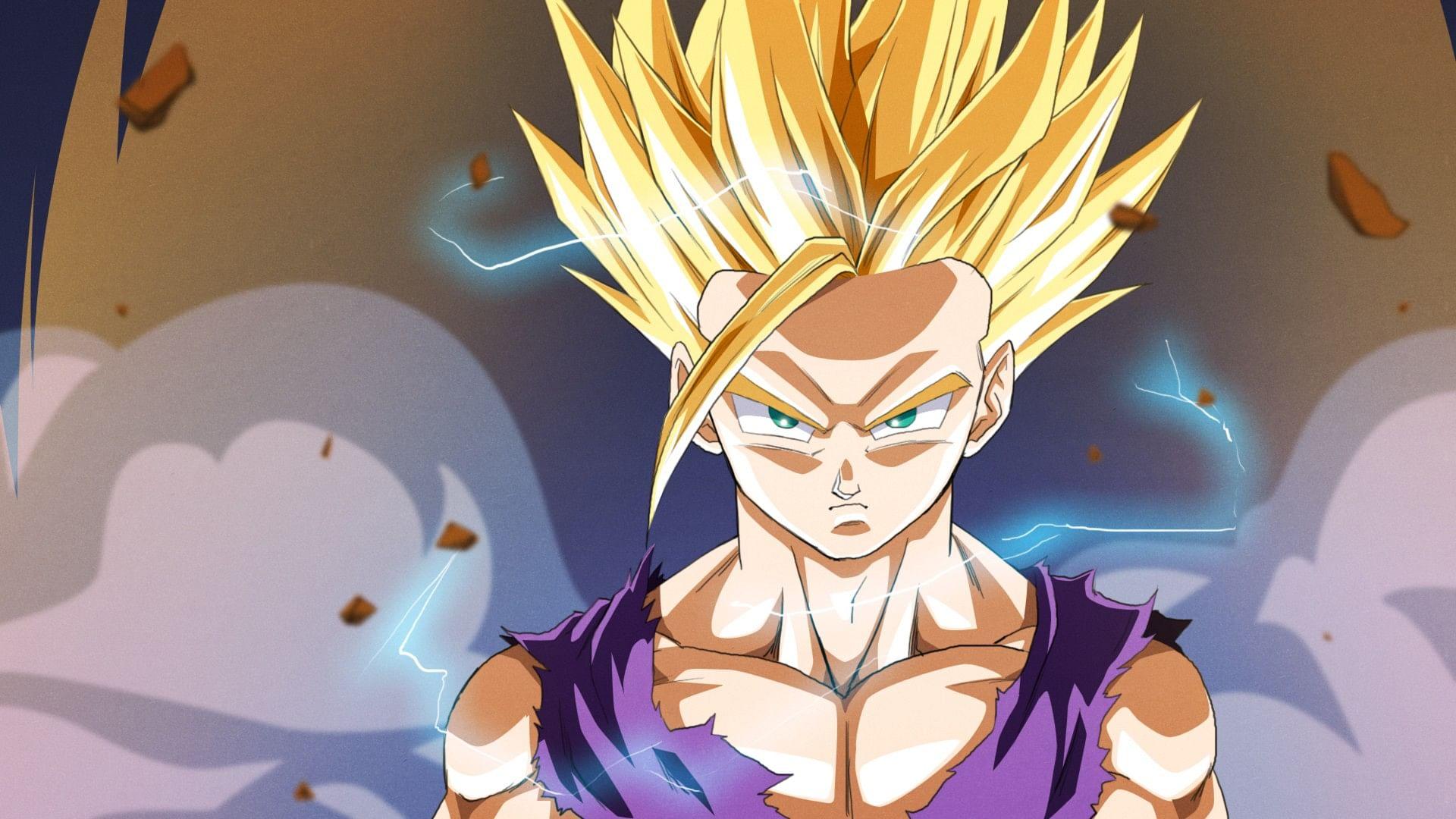Top 10 Dragon Ball Z games - Slide 1 of 10
