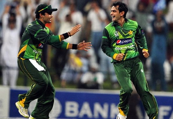 Why the criticism towards Umar Akmal and Mohammad Hafeez is unfair
