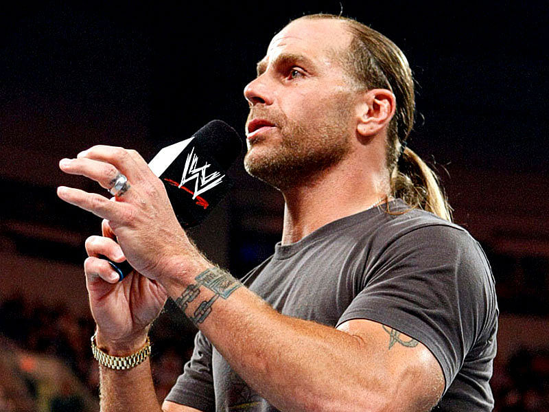 Shawn Michaels on if he buried CM Punk backstage, Why WWE didn't like Punk