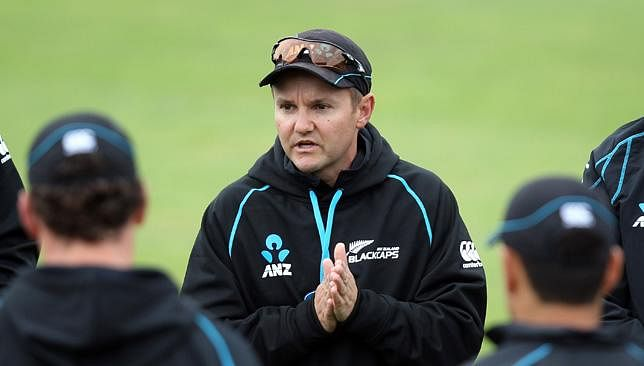 New Zealand cannot fly under the radar this time: Coach Mike Hesson