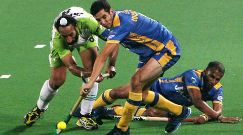 Top 5 talking points from the second week of Hockey India League