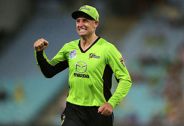 Michael Hussey to work as South African cricket team consultant during World Cup