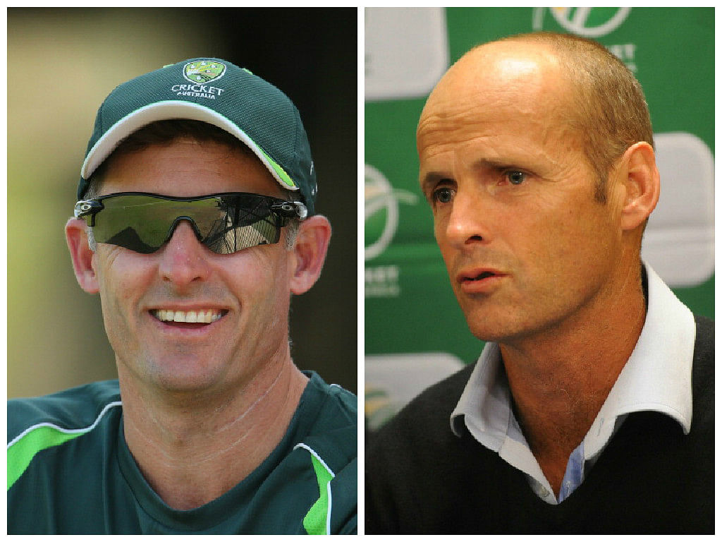 Will Gary Kirsten and Michael Hussey change South Africa's fortunes?