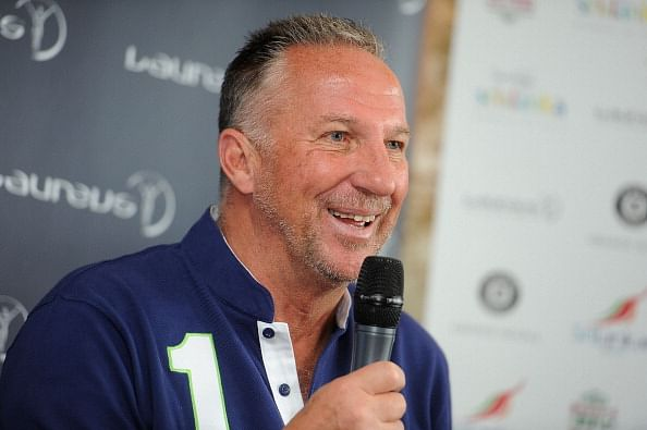 England have nothing to lose: Ian Botham