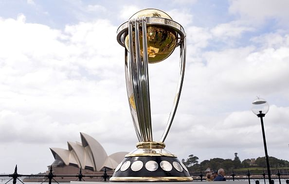 2015 Cricket World Cup: 15 interesting facts