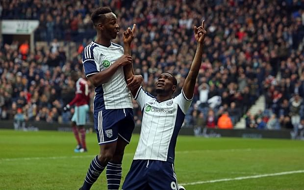 West Brom seek hope in Tony Pulis's midas touch