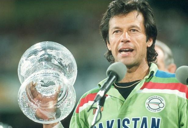 Most incredible matches in World Cup history: 5 - Pakistan vs England, 1992