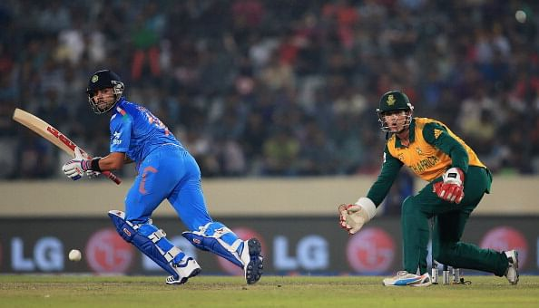 ICC Cricket World Cup 2015: India vs South Africa - Preview