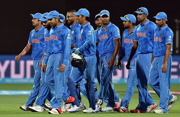 India aim to rectify poor World Cup record against South Africa