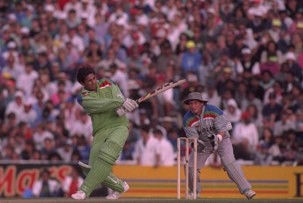 Most incredible matches in World Cup history: 7 – Pakistan v New Zealand (1992 SF)