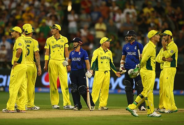 ICC admits to umpiring error in ruling James Anderson run out against Australia
