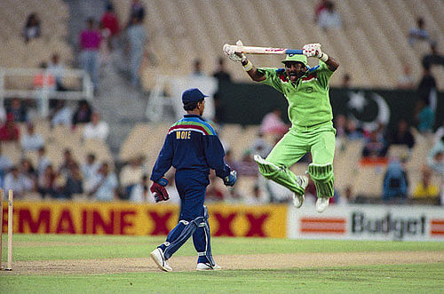 10 most memorable moments in India-Pakistan World Cup clashes