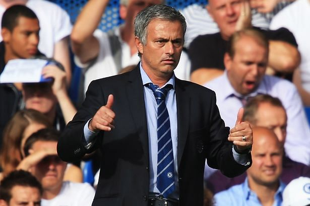 Video: Jose Mourinho's epic rant on TV about 'decisions against Chelsea'