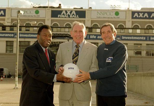 Top 5 commentators of English football
