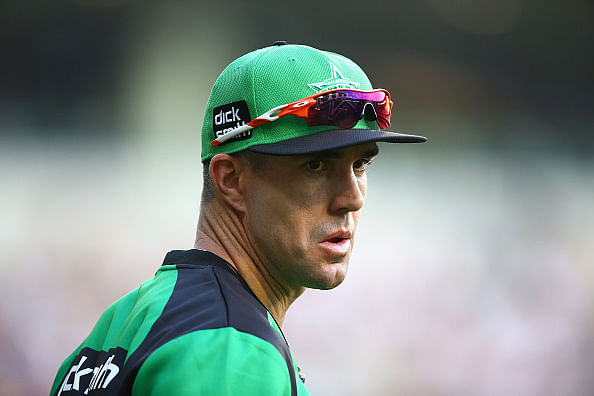 Kevin Pietersen to be part of BBC's World Cup radio coverage