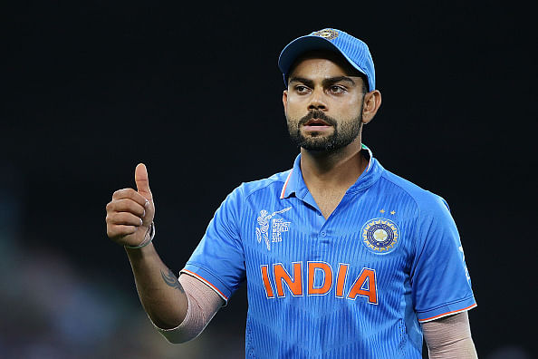 ICC World Cup 2015: India v South Africa - 5 player vs player battles to watch out for