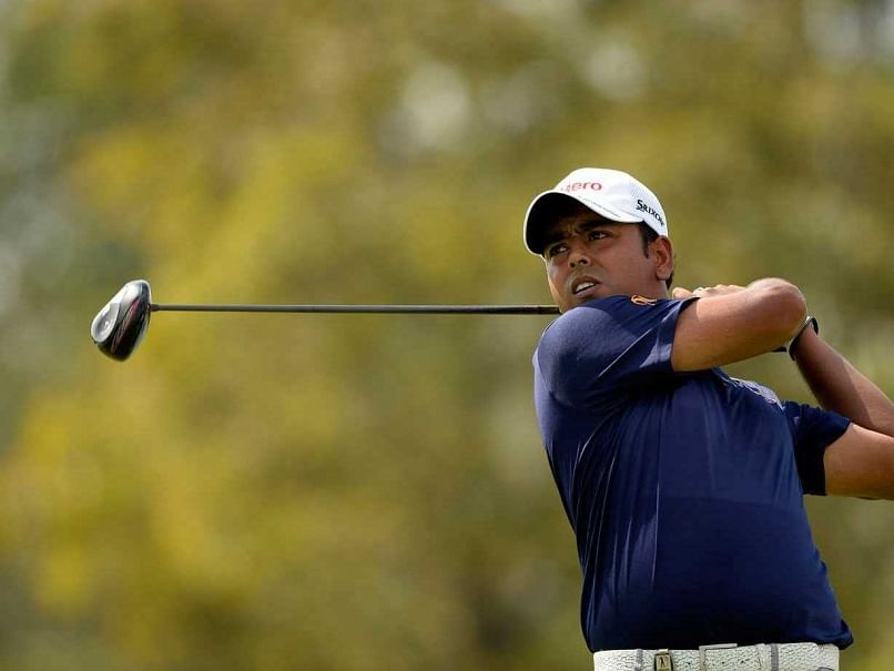 Anirban Lahiri continues to lead Asian Tour Order of Merit