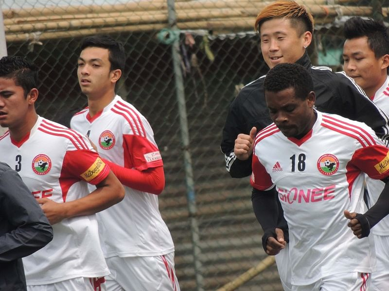 Preview: Shillong Lajong host third-placed Mohun Bagan in I-League encounter