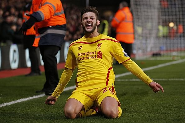 Liverpool win away to Crystal Palace in the FA Cup fifth round