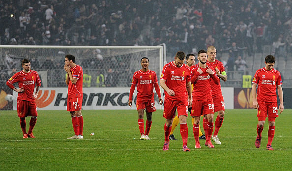 4 reasons why Liverpool should not dwell on Europa League exit