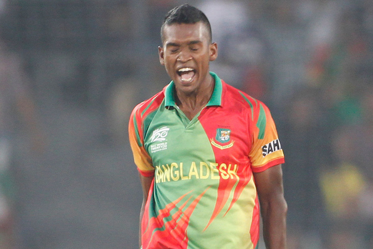 No charges against Al-Amin Hossain from ACSU: BCB president