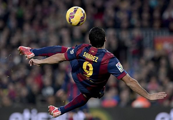 Highlights: Barcelona thrash Levante 5-0 on the back of Lionel Messi's hat-trick