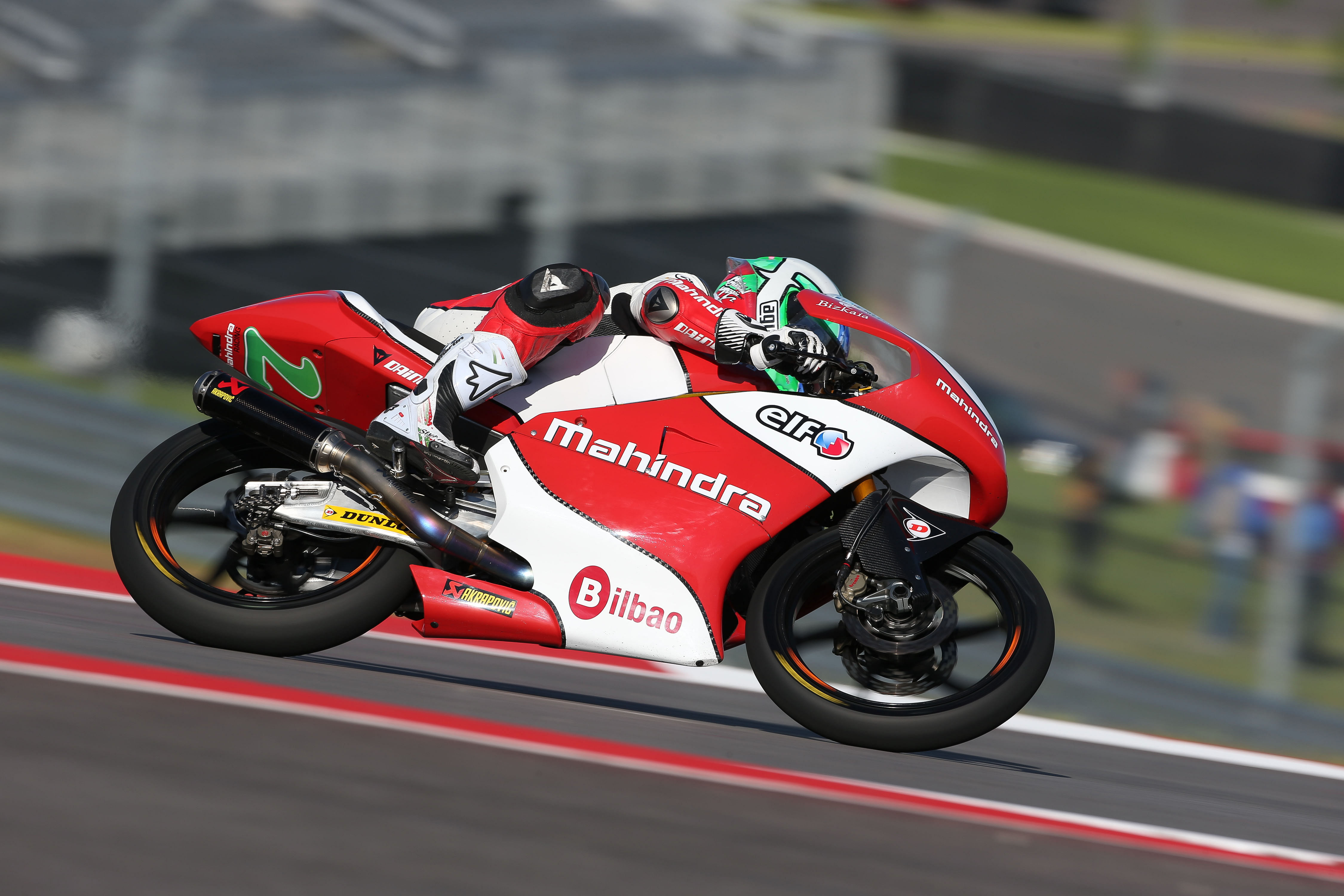 Mahindra Racing to partner Aspar Team in MotoGP