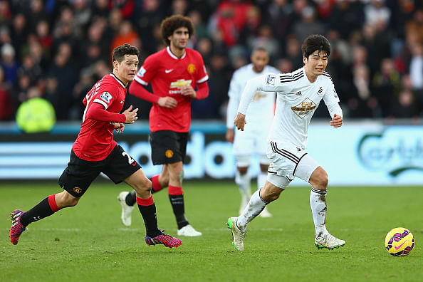 Video: A finish in the top 4 doubtful for Manchester United following their loss to Swansea