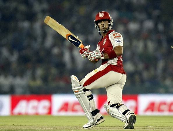 Royal Challengers Bangalore sign Mandeep Singh from Kings XI Punjab