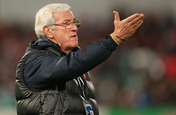 Marcello Lippi eyes coaching country instead of club