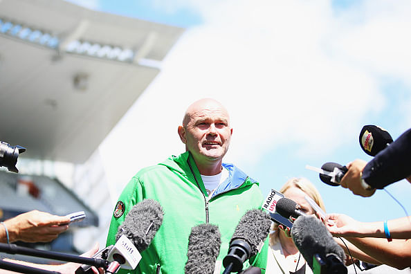 Martin Crowe set to be inducted into the ICC Hall of Fame